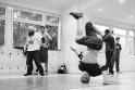 bboys training