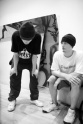 bboys training 12/07