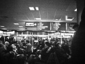 Borispol aeroport - all flights are cancelled