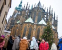Prague - winter