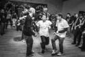 FTR 10 years - RockDance Contest 3x3